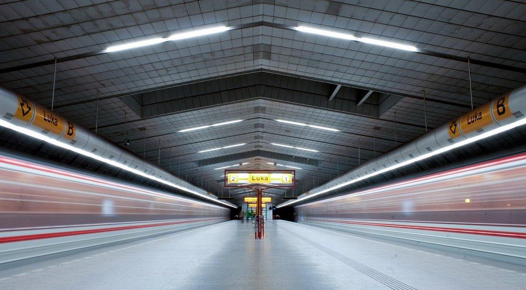 Metro Praha