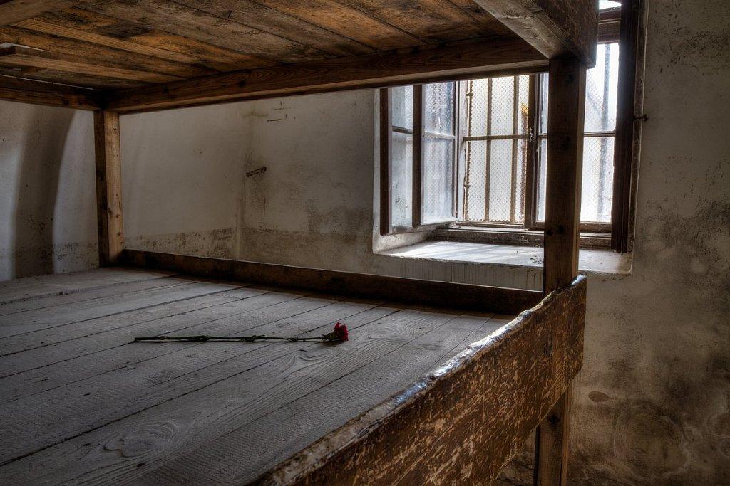 Terezín - Malá pevnost