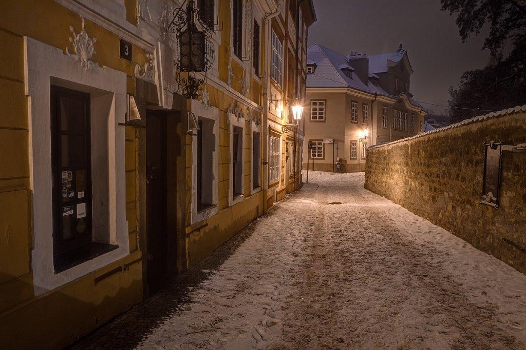 Zimní Nový Svět, noční Praha - IMG-6912.jpg