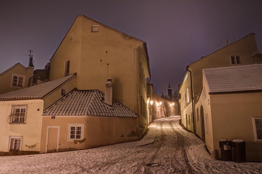 Zimní Nový Svět, noční Praha - IMG-6945.jpg