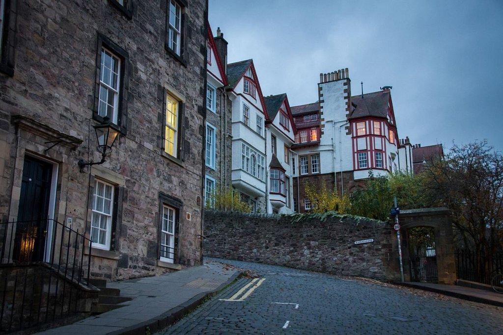 Edinburgh 2018